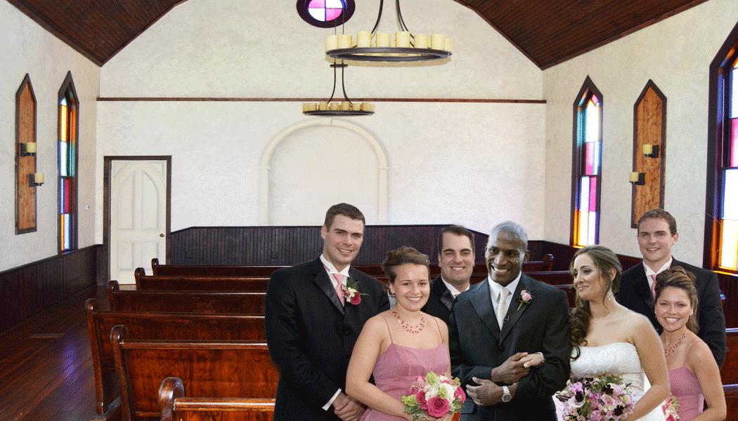 Biracial-Wedding