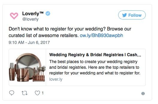 Florida Wedding Chapel Loverly app