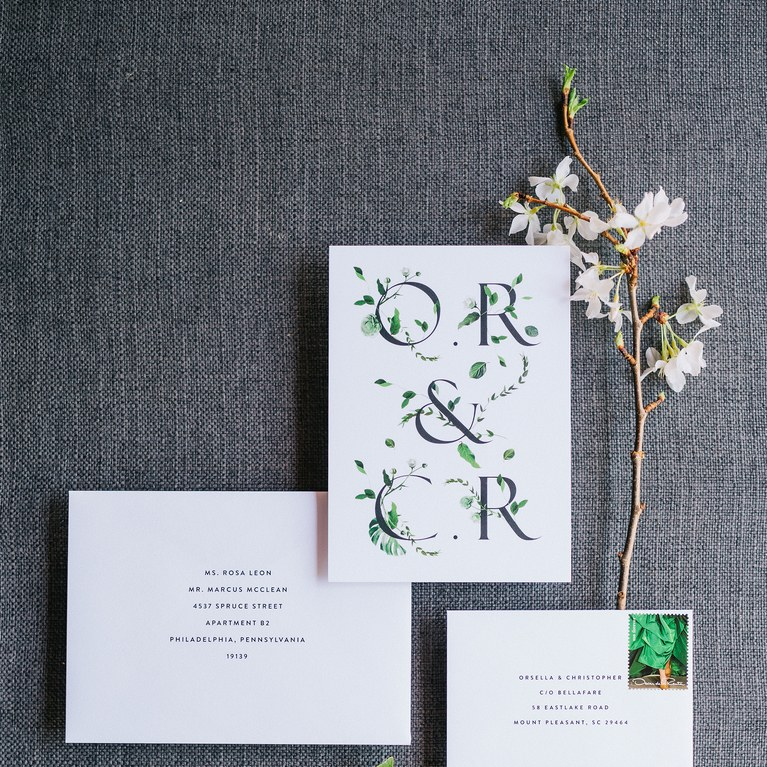 Price For Wedding Invitations: Wedding Invitations: How Much Are They?
